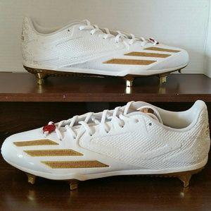 hot sale online 0cf70 ec3ce adidas Shoes - New adizero Afterburner 3 adidas Baseball cleats